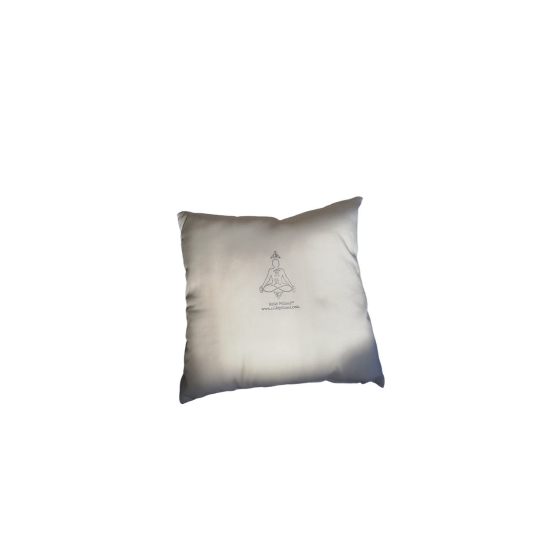 Reiki Pillows INSERT